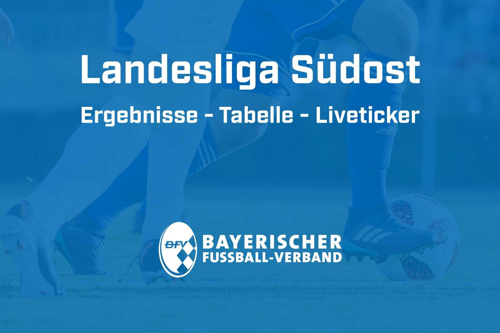 Landesliga Südost